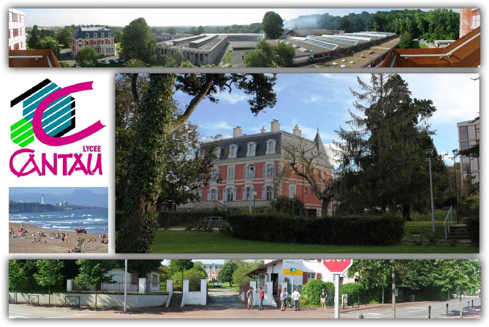 les rencontres amicales a anglet
